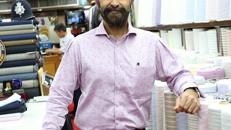 Victor Gulati