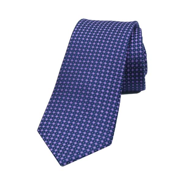 Best-tailor-in-Bangkok-purple-Thai-silk-tie